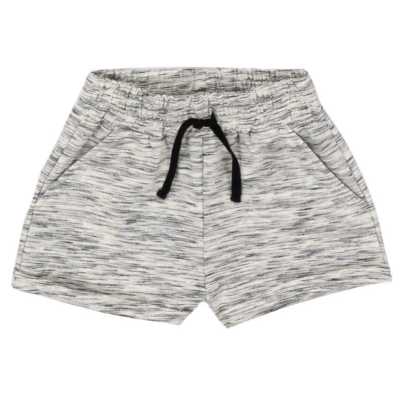 Short Ouate Licorne 3-6
