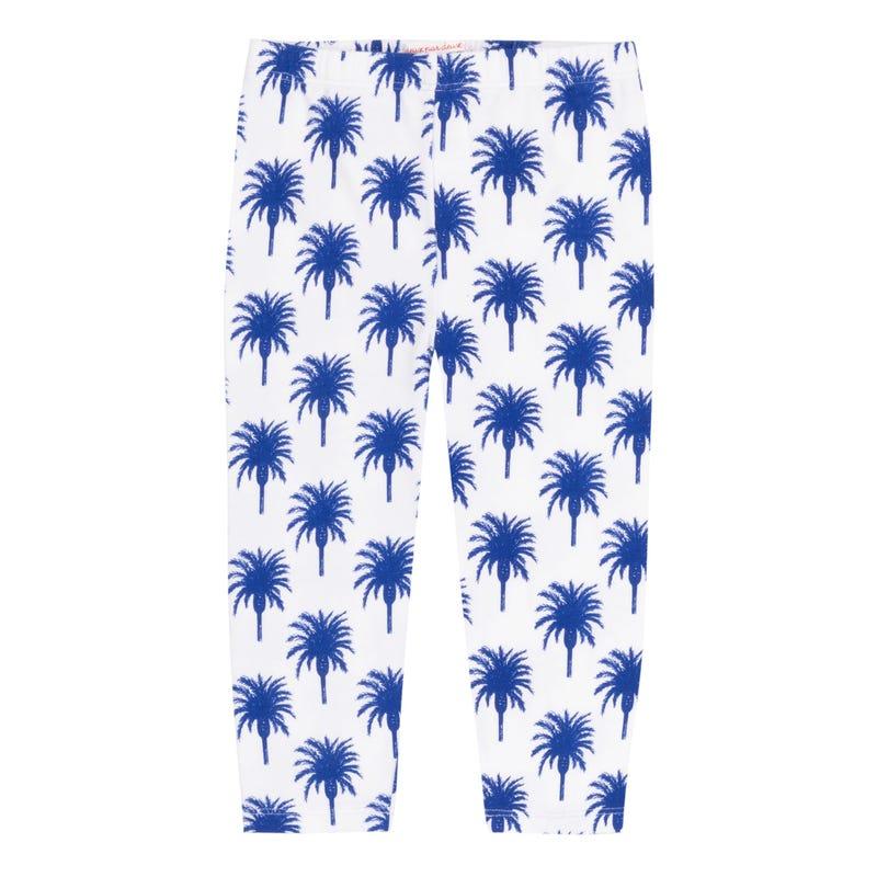 Legging Capri Cocotiers 7-10ans