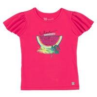 T-Shirt Perroquet 7-10ans