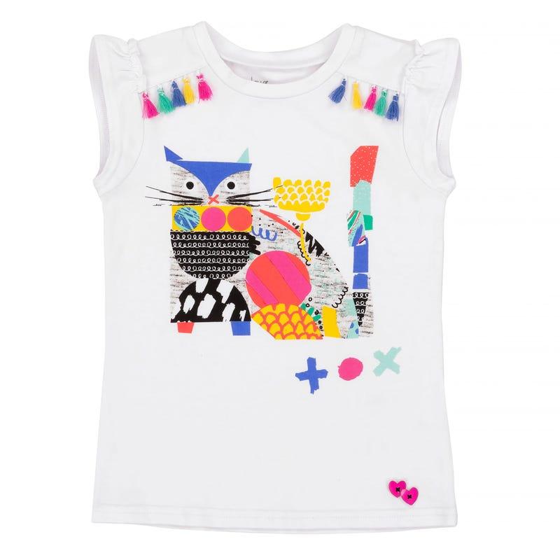 T-Shirt Artiste 7-10