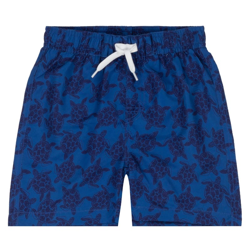 Maillot Short Tortue 2-7ans