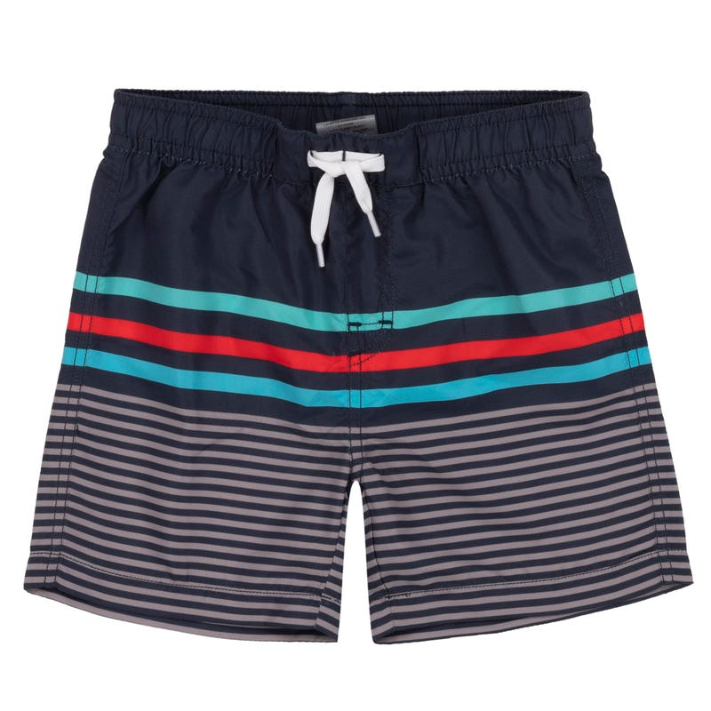 Maillot Short Plage 2-7ans
