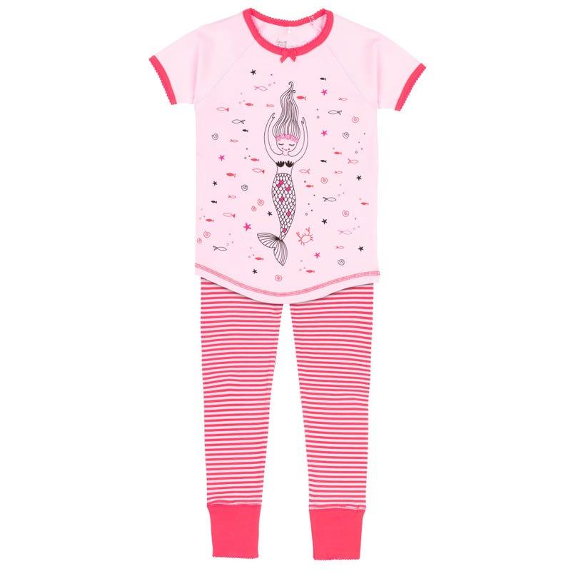 Pyjama Sirène 3-10ans
