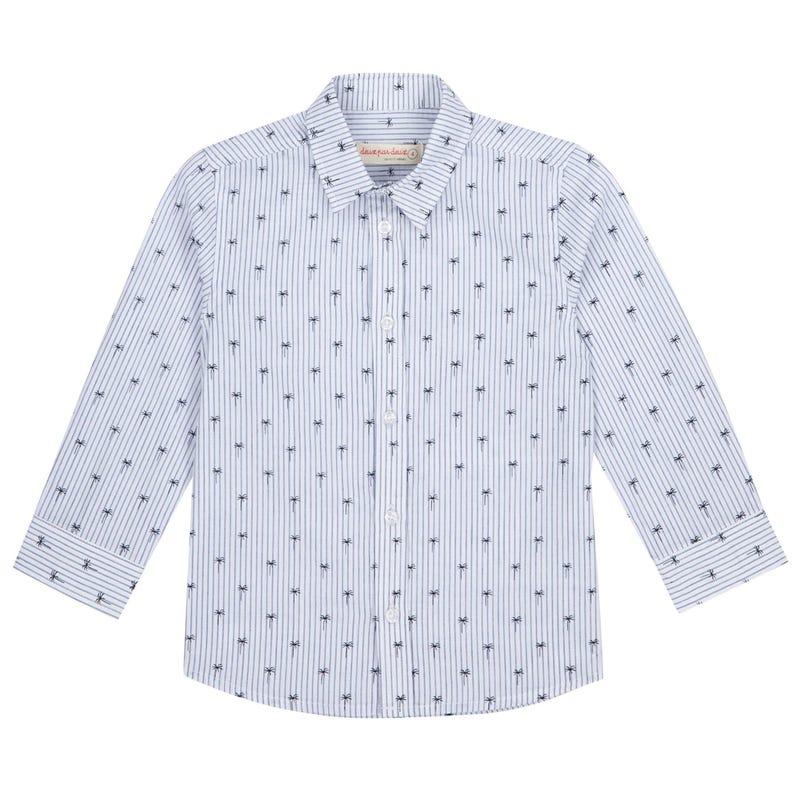 Chic Shirt 3-6y