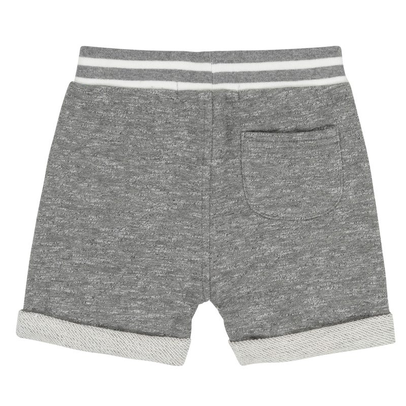 Sailor French Terry Short 12-24m