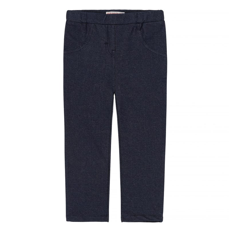 Must Have Jegging 3/4 Lenth Pant 3-6y
