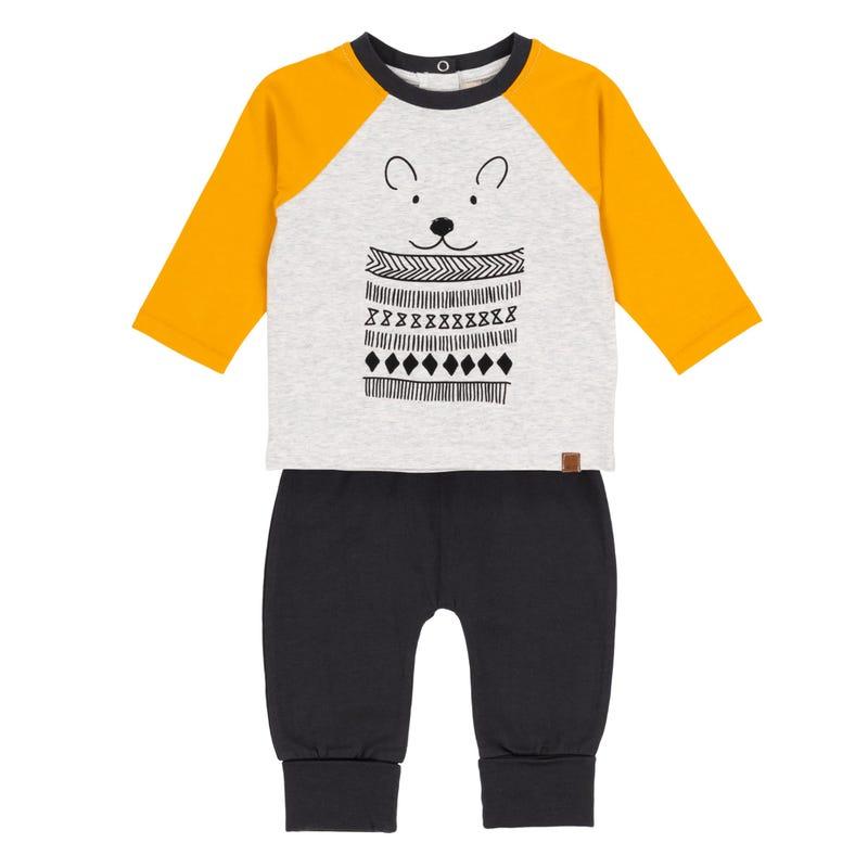 Babypin Pant Set 12-24m