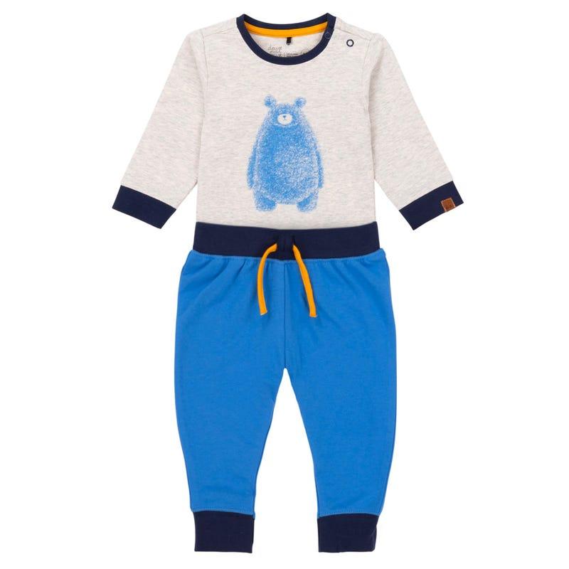 Penguin Pant Set 6-24m