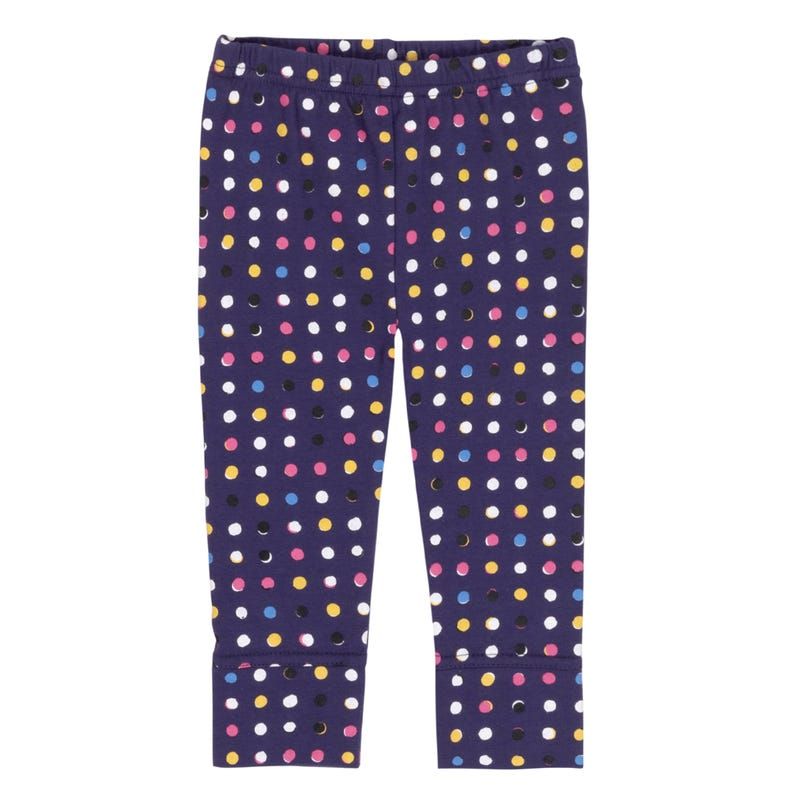 Unicorn Leggings 3-6y