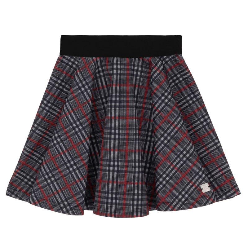 Chalet Skirt 3-6y