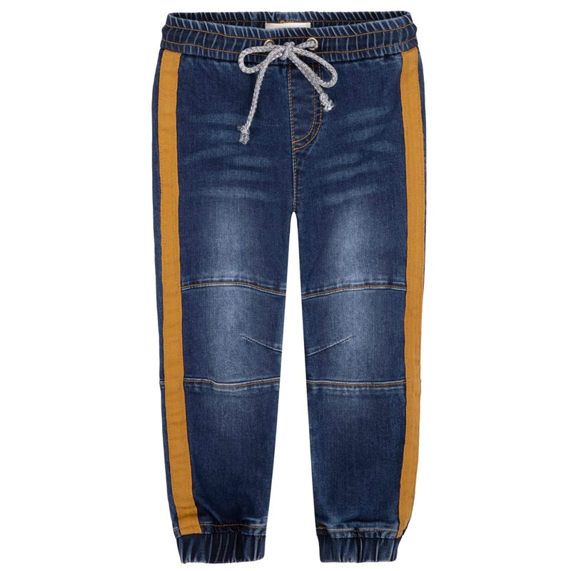 Jeans Renard 3-6ans