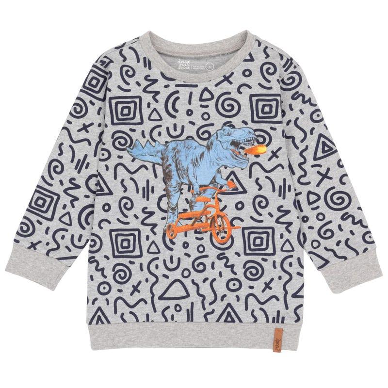 T-shirt Dino Petit Homme 7-12