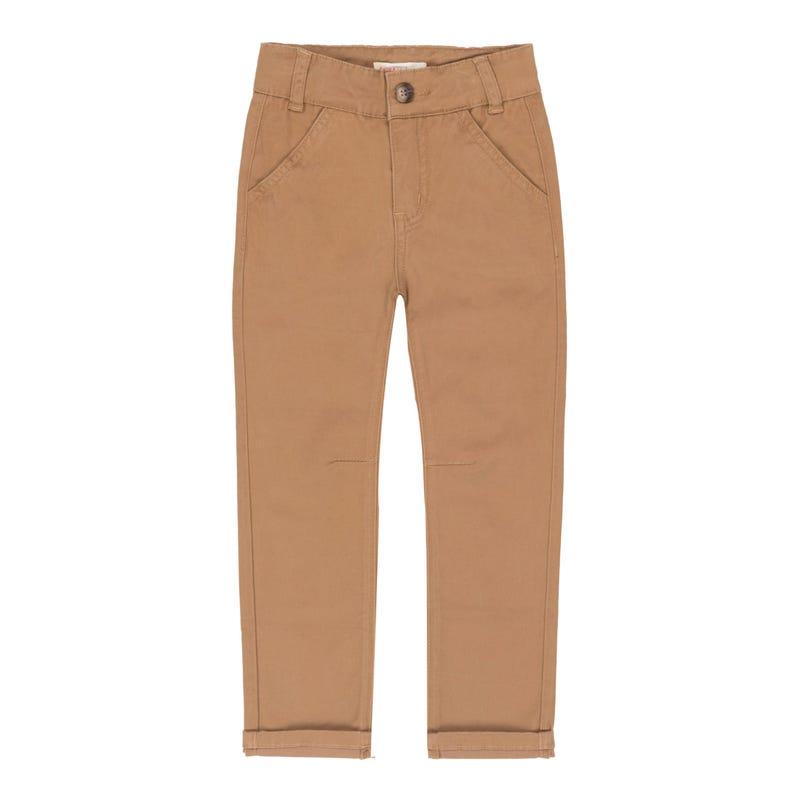 Twill Pants 12-24m