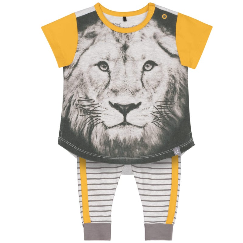 Ensemble Pantalon Prince 12-24m