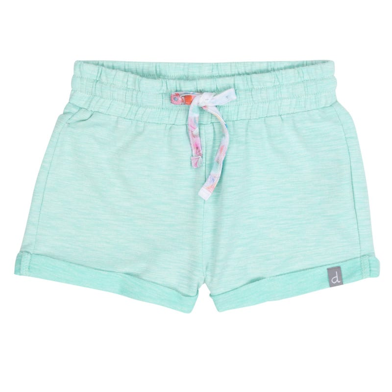 Donuts French Terry Shorts7-10