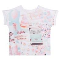 T-Shirt Patins 7-10