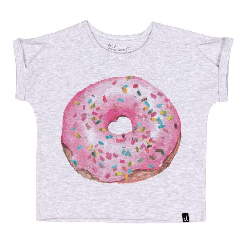 Donuts T-Shirt 7-10