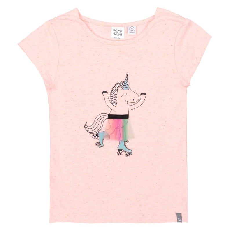 Donuts Unicorn T-Shirt 7-10