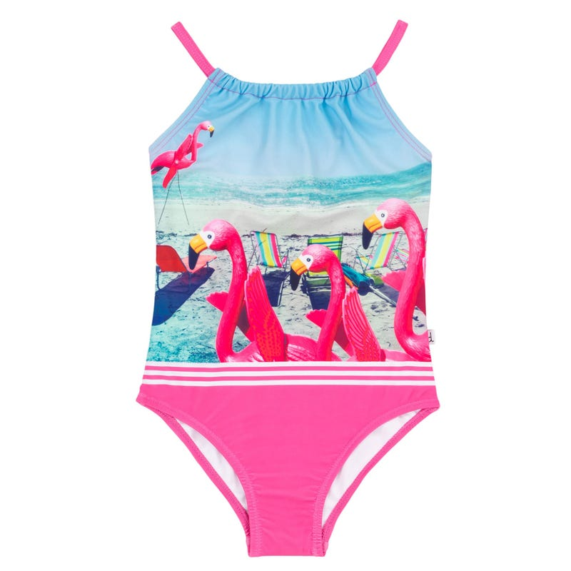 Maillot UV Flamant 7-12