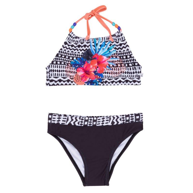 Aztec UV Bikini 7-12