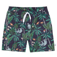 Maillot Short Jungle 2-6