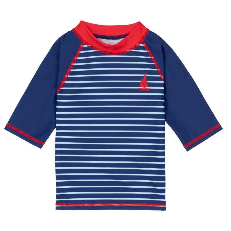 T-Shirt Maillot Voilier 2-6