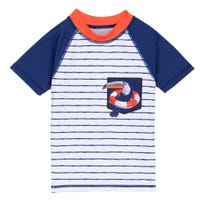 T-Shirt Maillot UV Toucan 2-6