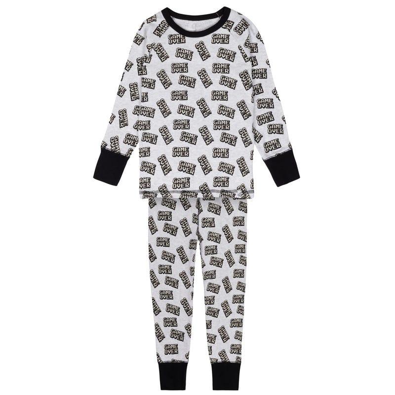 Game Over Pajamas 7-10