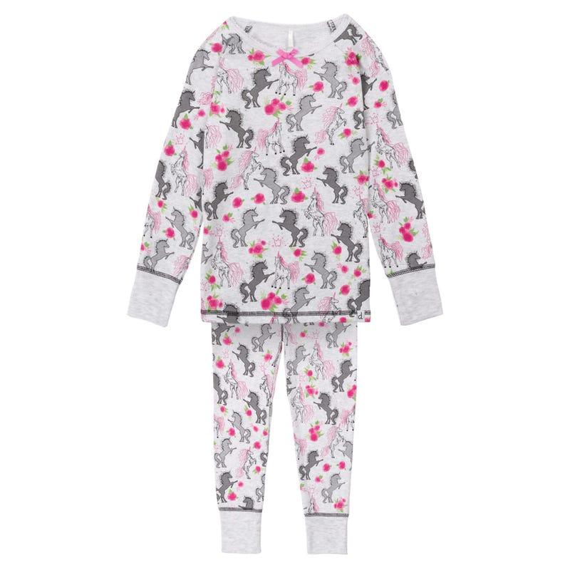 Pyjama Licorne 3-6