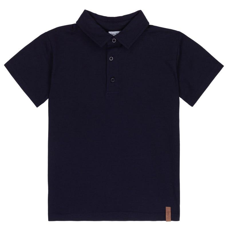 Basic Polo 2-6