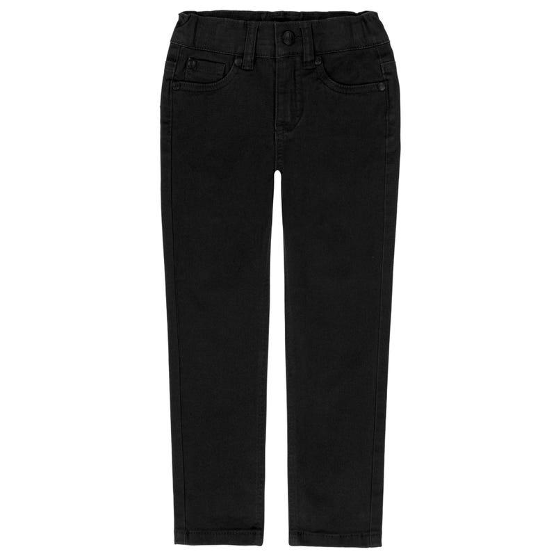 Pantalon Twill Basique 3-6