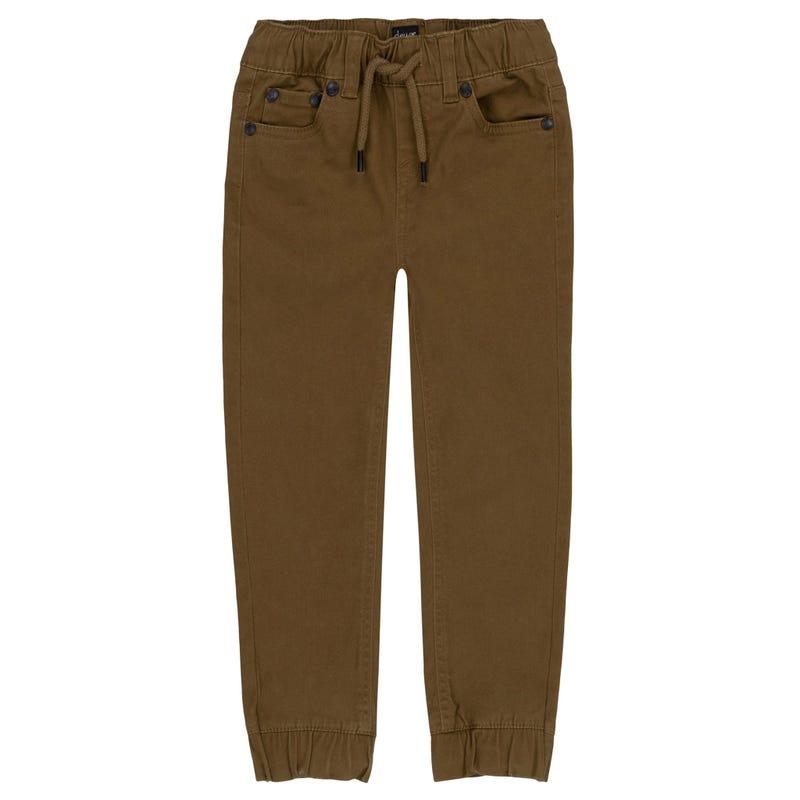 Pantalon Jogger Basique 3-6
