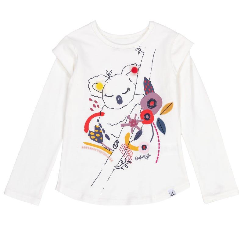 T-Shirt Koala 7-10ans