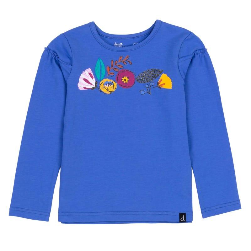 T-Shirt Corgi 3-6ans