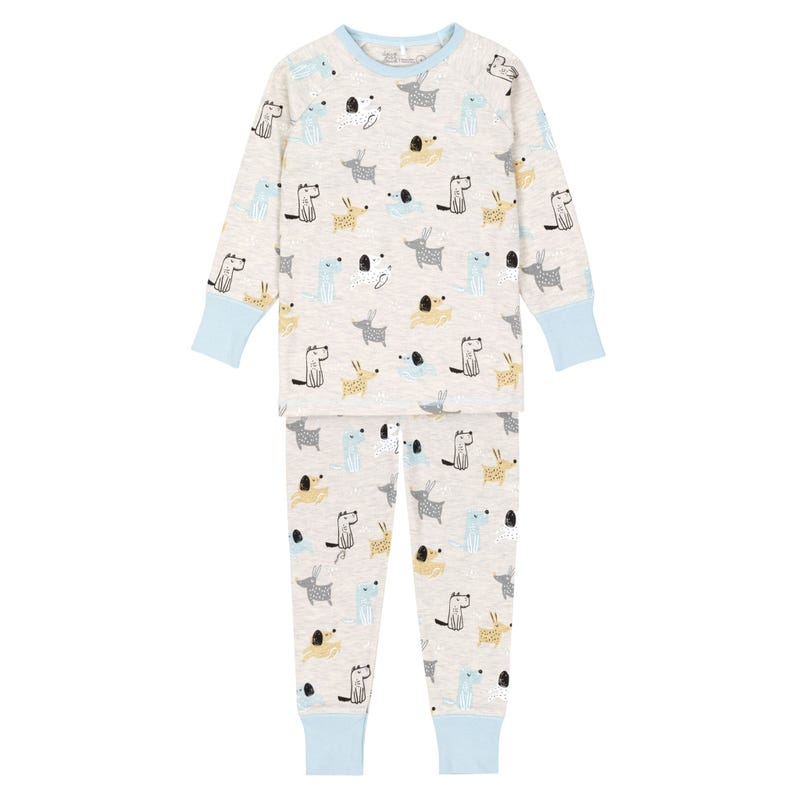 Pyjama Ensemble 12-24m