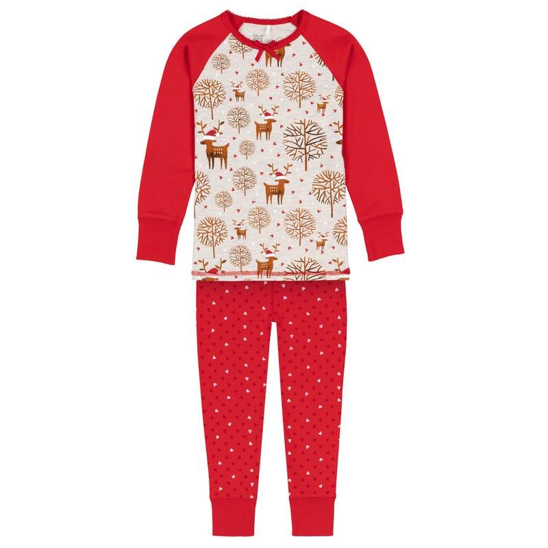 Pyjama Rennes 3-6ans