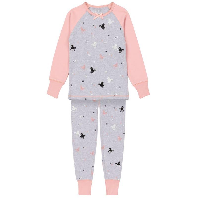 Pyjama Licornes 7-10ans