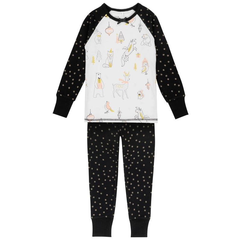 Pyjama Animaux 3-6ans