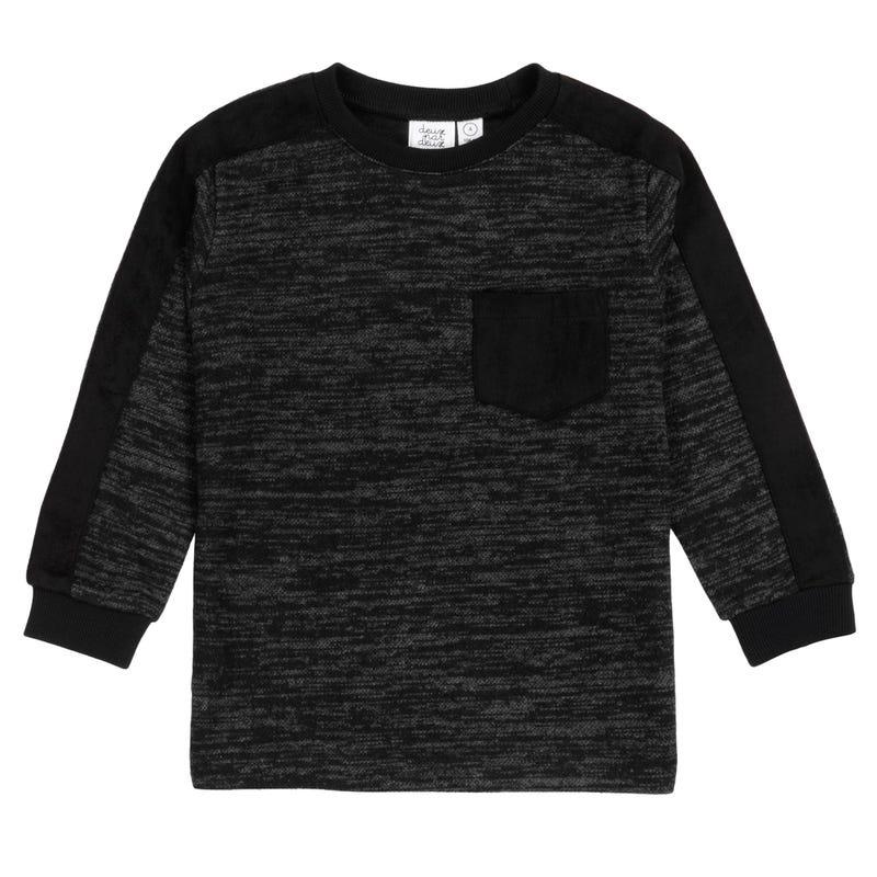 T-Shirt Chalet 3-6ans