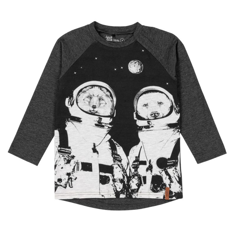 Astronauts T-Shirt 3-6