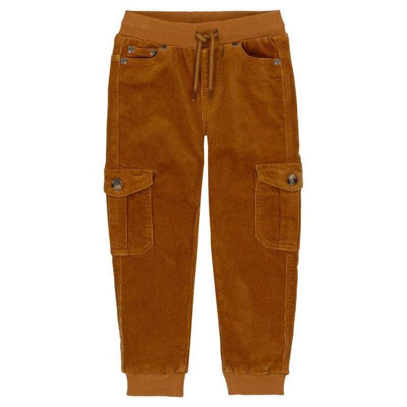 Pantalon Jogger Cargo 12-24m