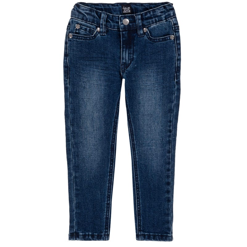 Jeans Basique 12-24m