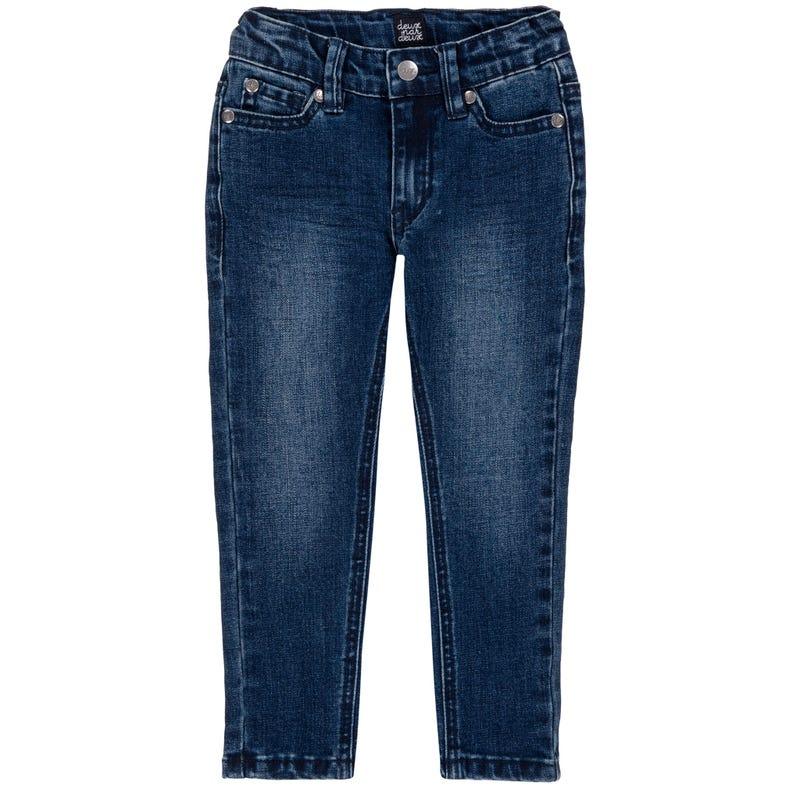 Basic Jeans 3-6
