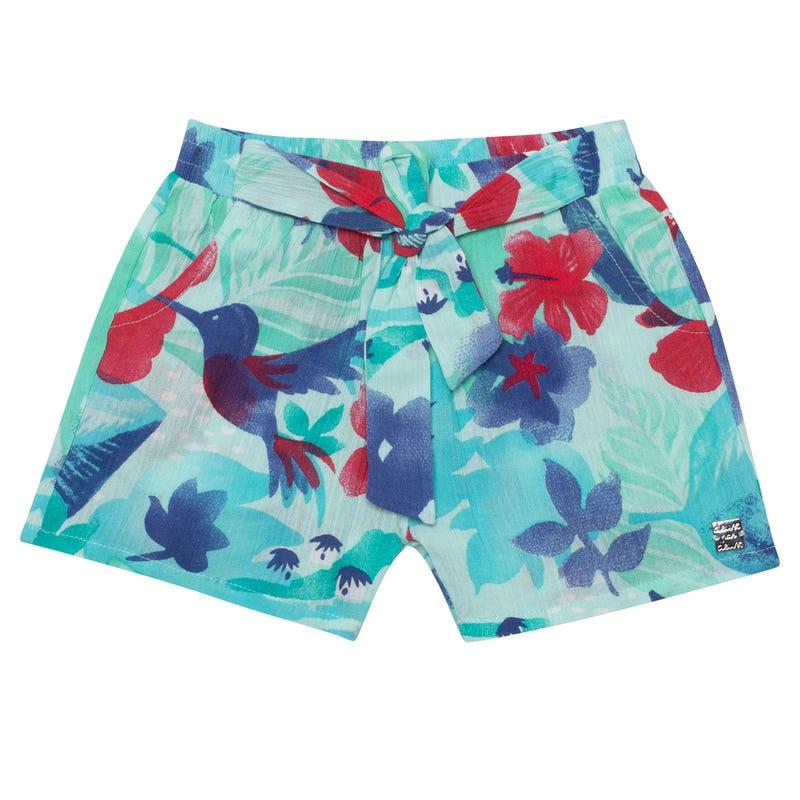 Bora Bora Short 7-10y