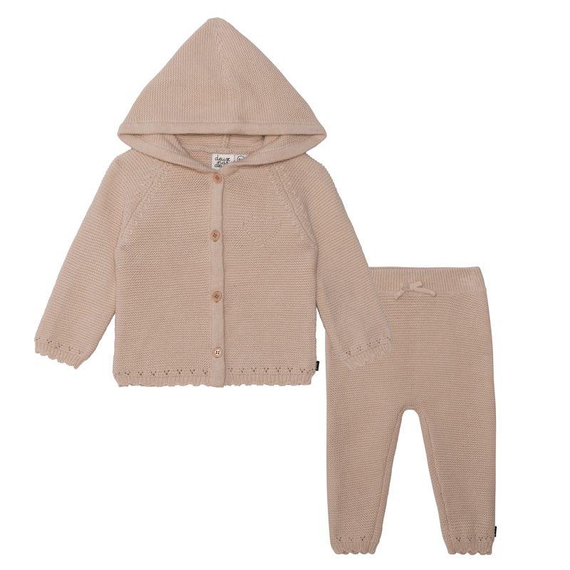 Fox Knit Set 6-24m
