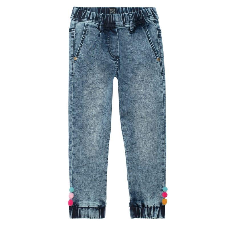Jeans Planète 7-10ans