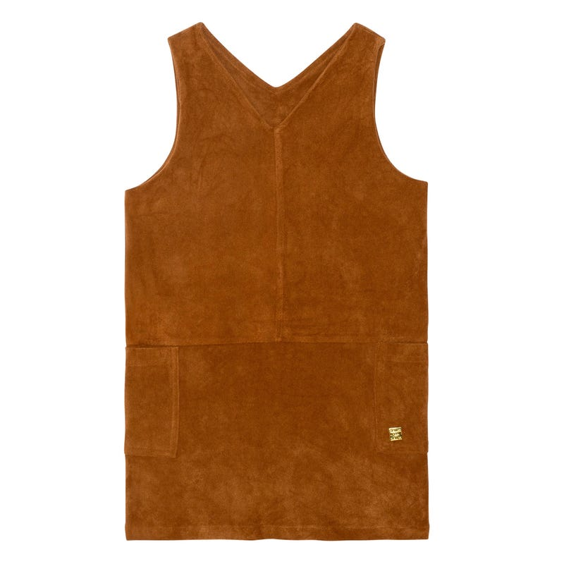 Chasuble Suède Girolle 3-6ans