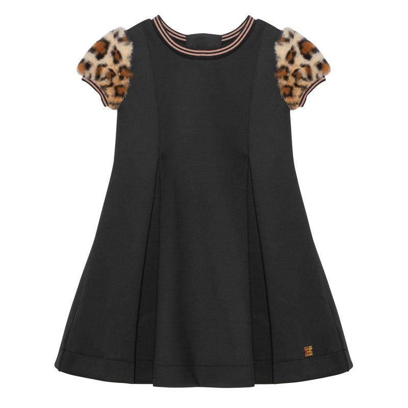 Chic Milano Dress 7-10y
