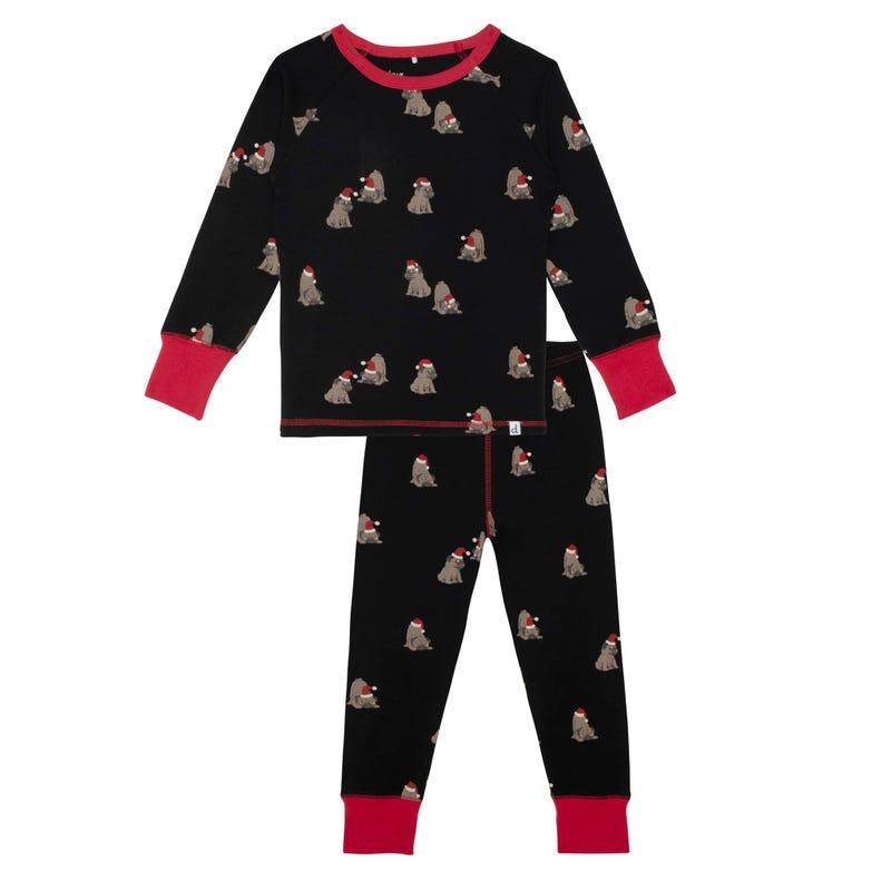 Pyjama Chien 7-10ans