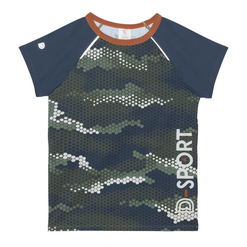 T-shirt Sport 5-10ans